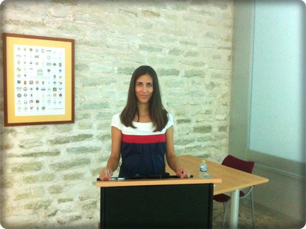 Tesis María Herranz