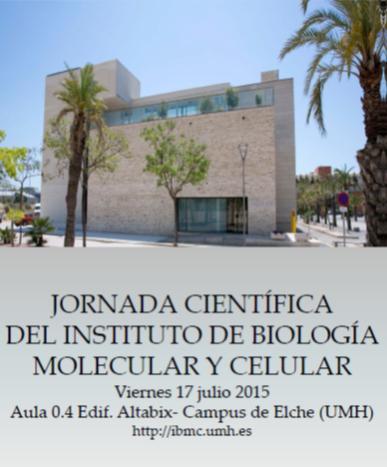 Jornada IBMC 2015