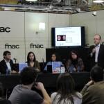 Ciencia con tapas IBMC 11/02/16