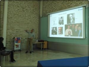 Ignacio G. Loscertales IBMC